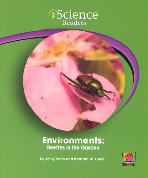 Environments: Beetles in the Garden (Level C)
