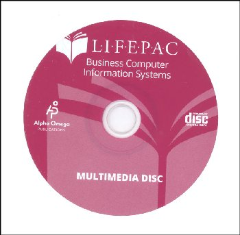 Business Computer Information Systems Multimedia CD