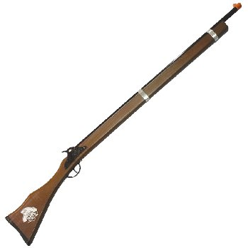 Pirate Rifle (Frontier Rifle)