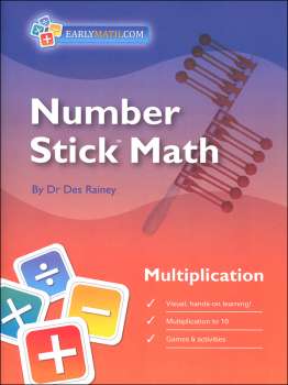 Number Stick Multiplication