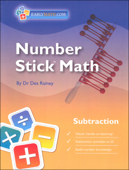 Number Stick Subtraction