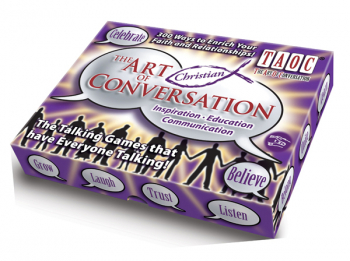 Art of Christian Conversation Game