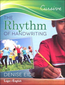 Rhythm of Handwriting Cursive Book (2nd Edition)