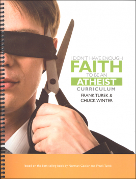"""I Don't Have Enough Faith To Be An Atheist"" Curriculum"