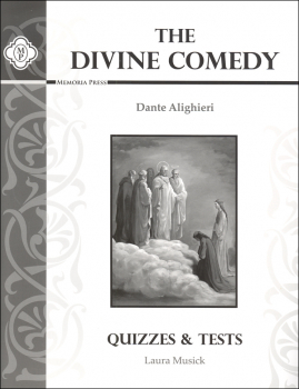 Divine Comedy Quizzes and Tests