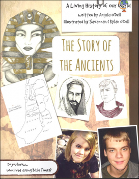 Living History of Our World: Story of the Ancients