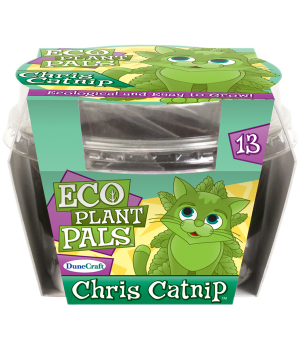 Eco Plant Pal - Chris Catnip