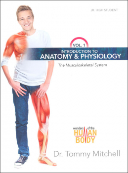 Musculoskeletal System Vol. 1 (Wonders of the Human Body)