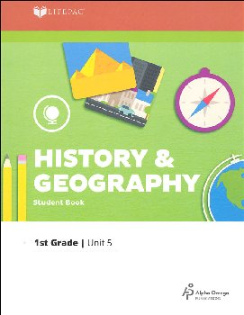 History 1 Lifepac - Unit 5 Worktext