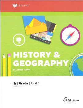 History 1 Lifepac - Unit 6 Worktext
