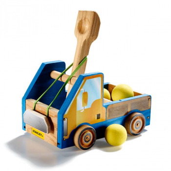 Truck Catapult Kit