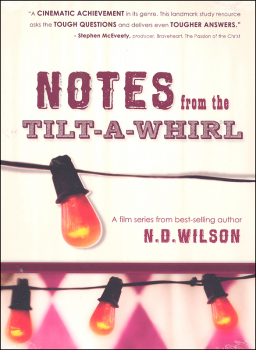 Notes from the Tilt-A-Whirl DVD