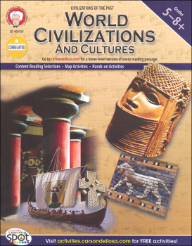 World Civilizations and Cultures (Civilizations of the Past)