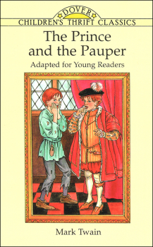 Prince and the Pauper (Children's Thrift Edition)