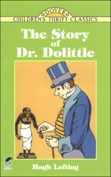 Story of Doctor Dolittle (Children's Thrift Edition)