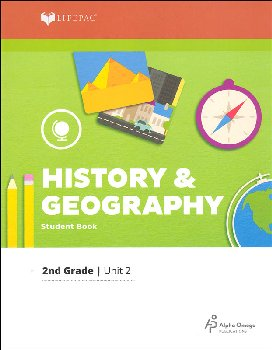 History 2 Lifepac - Unit 2 Worktext