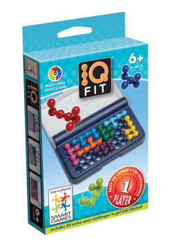 IQ-Fit Game