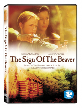 Sign of the Beaver DVD