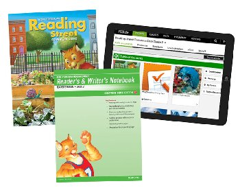 Reading Street Homeschool Package Grade 2