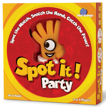 Spot It! Party Game