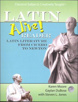 Latin Alive! Reader Student Edition