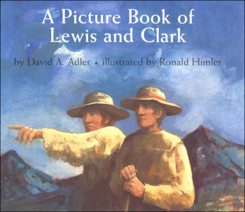 Picture Book of Lewis and Clark