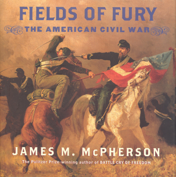 Fields of Fury: American Civil War