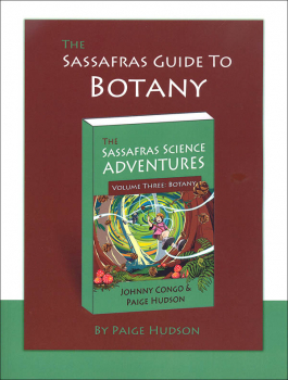 Sassafras Guide to Botany