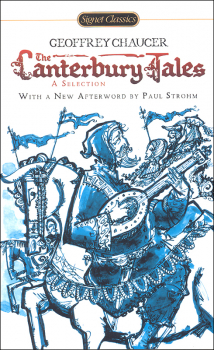 Canterbury Tales (Signet Classic)