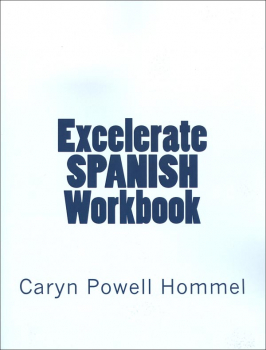 Excelerate Spanish Workbook