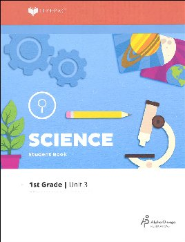 Science 1 Lifepac - Unit 3 Worktext
