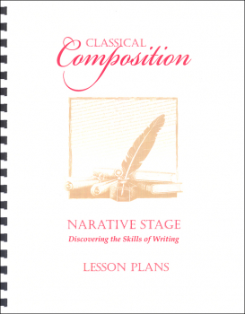 Classical Composition II: Narrative Stage Lesson Plans