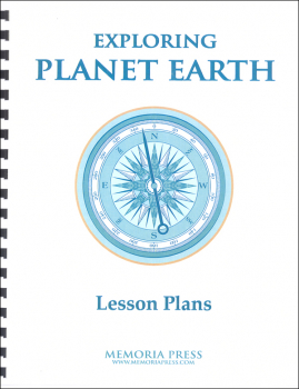 Exploring Planet Earth Lesson Plans