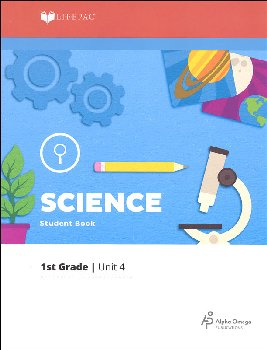 Science 1 Lifepac - Unit 4 Worktext