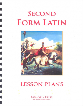 Second Form Latin Lesson Plans