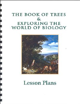 Book of Trees & Exploring the World of Biology Lesson Plans