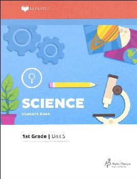 Science 1 Lifepac - Unit 5 Worktext