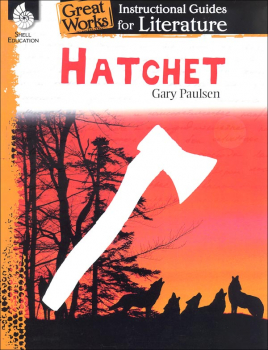 Hatchet: Instructional Guides for Literature