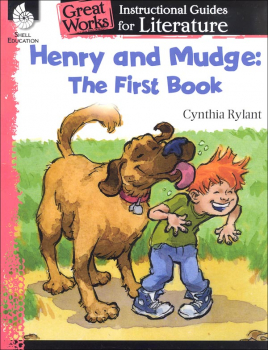 Henry and Mudge - The First Book: Instructional Guides for Literature