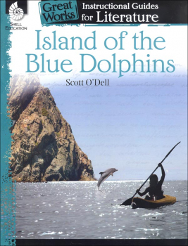 Island of the Blue Dolphins: Instructional Guides for Literature