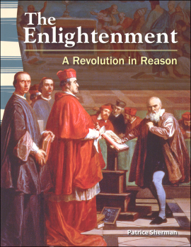 Enlightenment: Revolution in Reason (World History Eras and Events)