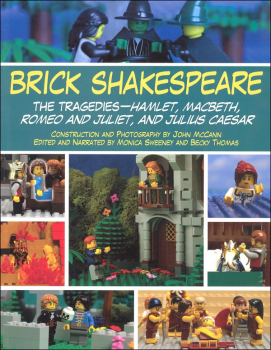 Brick Shakespeare: The Tragedies