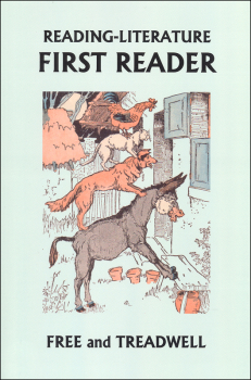 Reading-Literature: First Reader