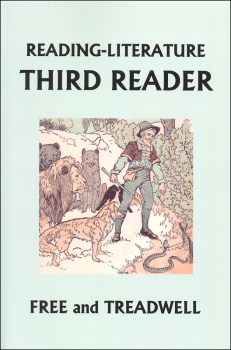 Reading-Literature: Third Reader
