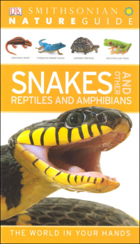 Nature Guides Snakes and Other Reptiles and Amphibians