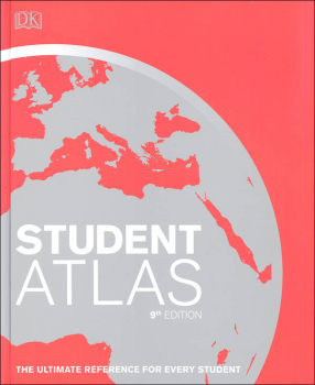 Student Atlas (9th Edition)