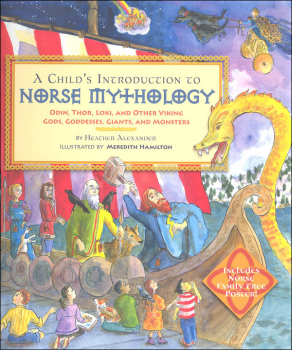 Child's Introduction to Norse Mythology