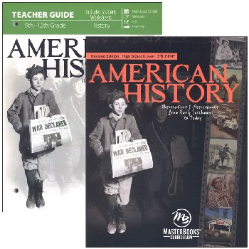 American History Package