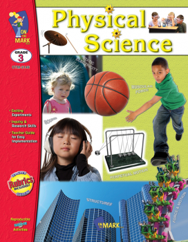 Physical Science Grade 3