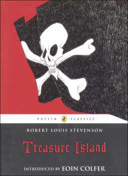 Treasure Island (Puffin Classic)